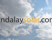Andalay Solar napelem