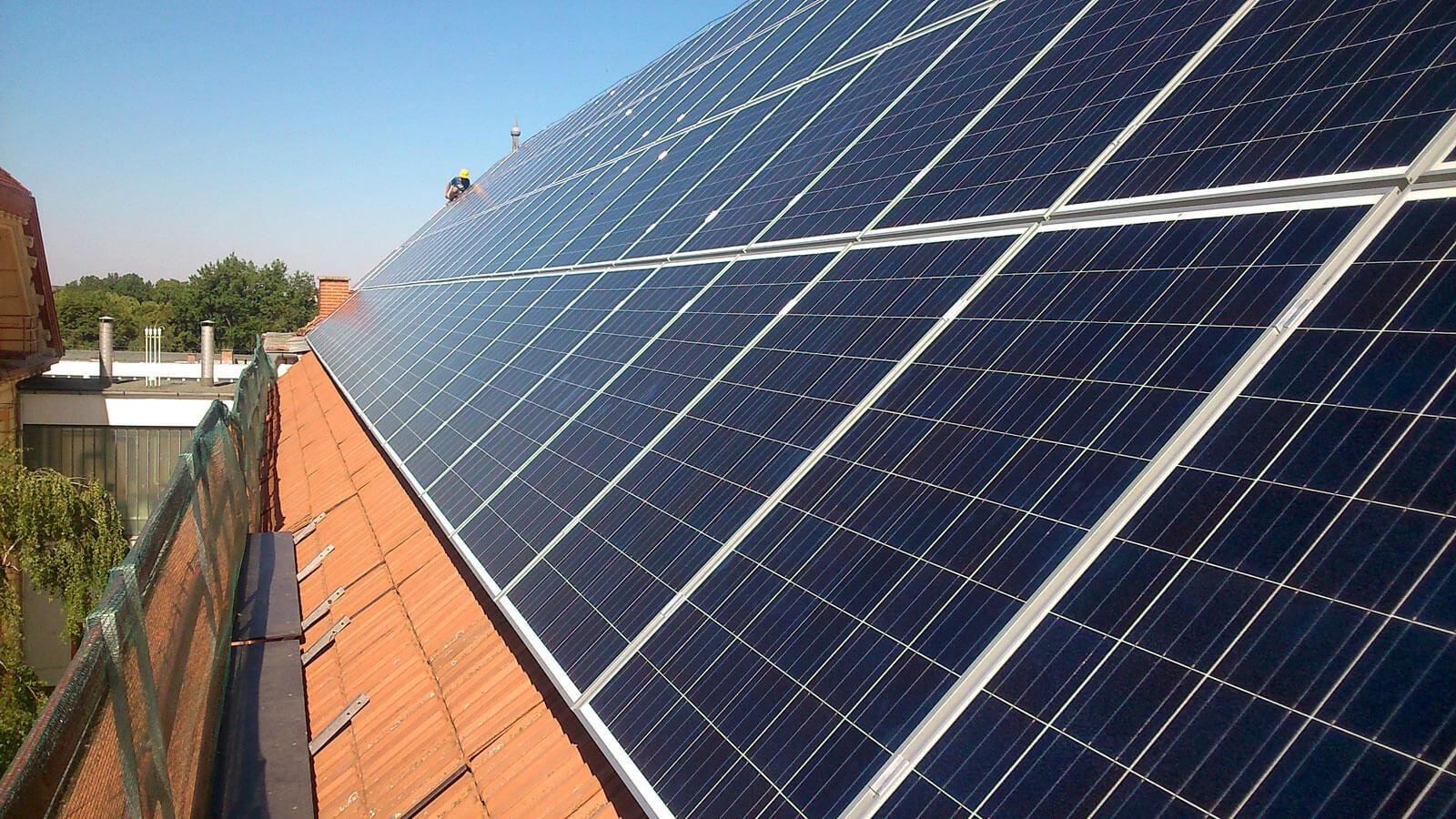 Békés megye napelem rendszer forgalmazó Békéscsaba napelem kivitelező