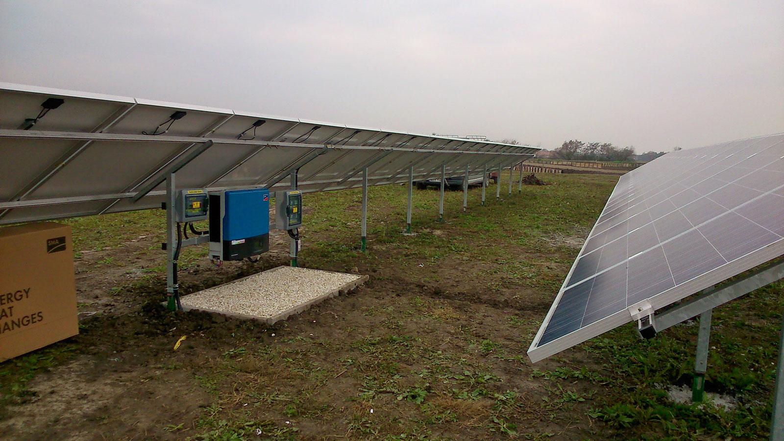 Napelemes cég Békéscsaba, napelem rendszerek Békés megye