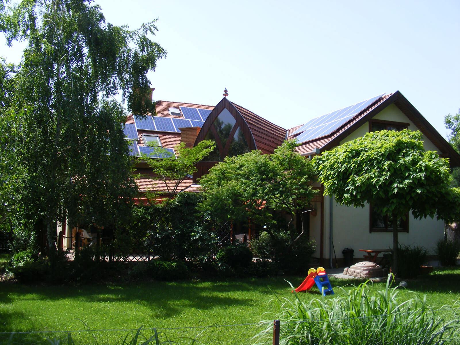 Napeleme rendszer forgalmazó cég Budapest, Pest megye, Budaörs napelem napkollektor