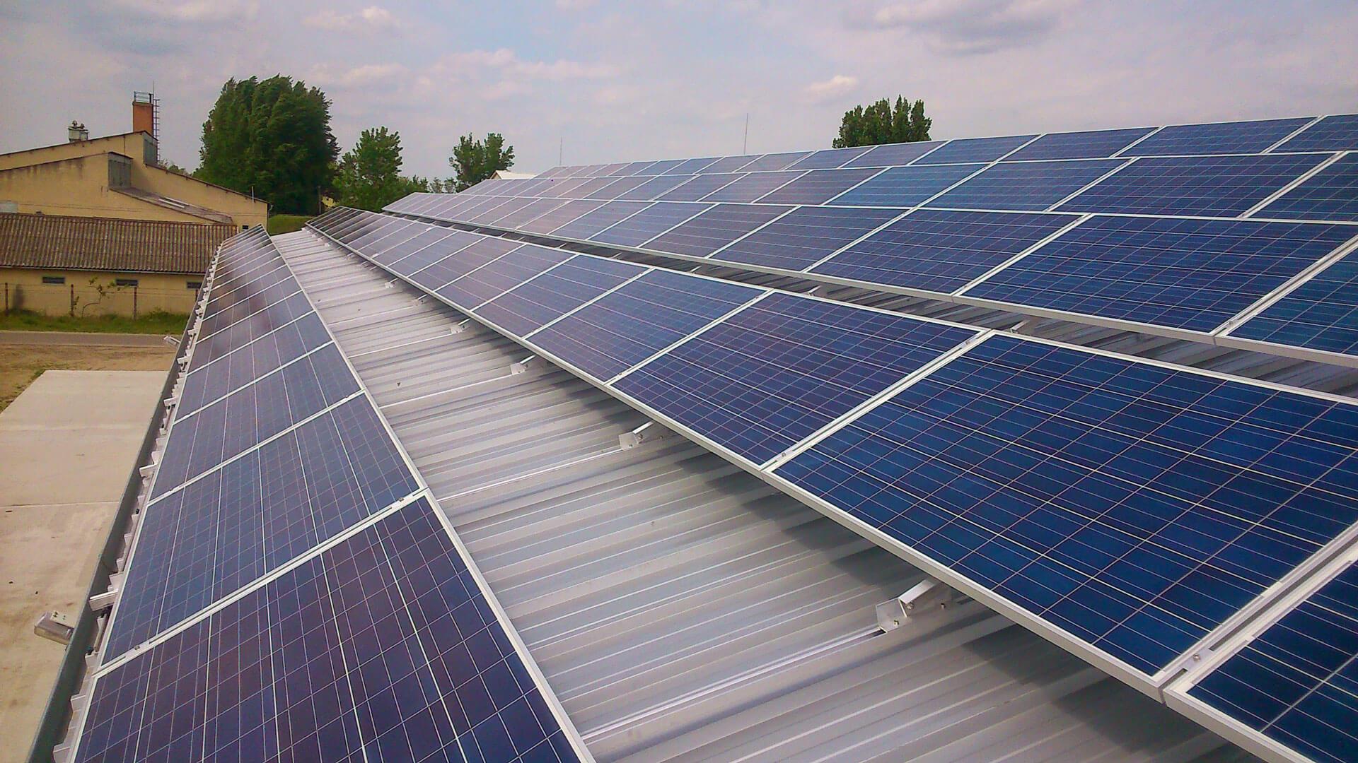 szeged napelem rendszer, csongrád napelem