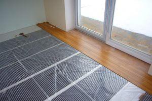 Elektromos padlófűtés, korszerű elektromos fűtések