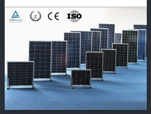 ET Solar napelem kínálat.