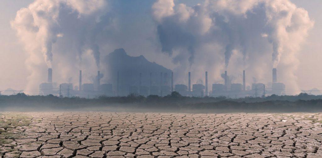Fosszilis tüzelőanyagok következménye
