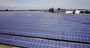 Fotóvillamos vagy fotovoltaikus naperőmű