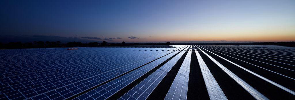 Fotovoltaikus rendszerek avagy napelem rendszerek