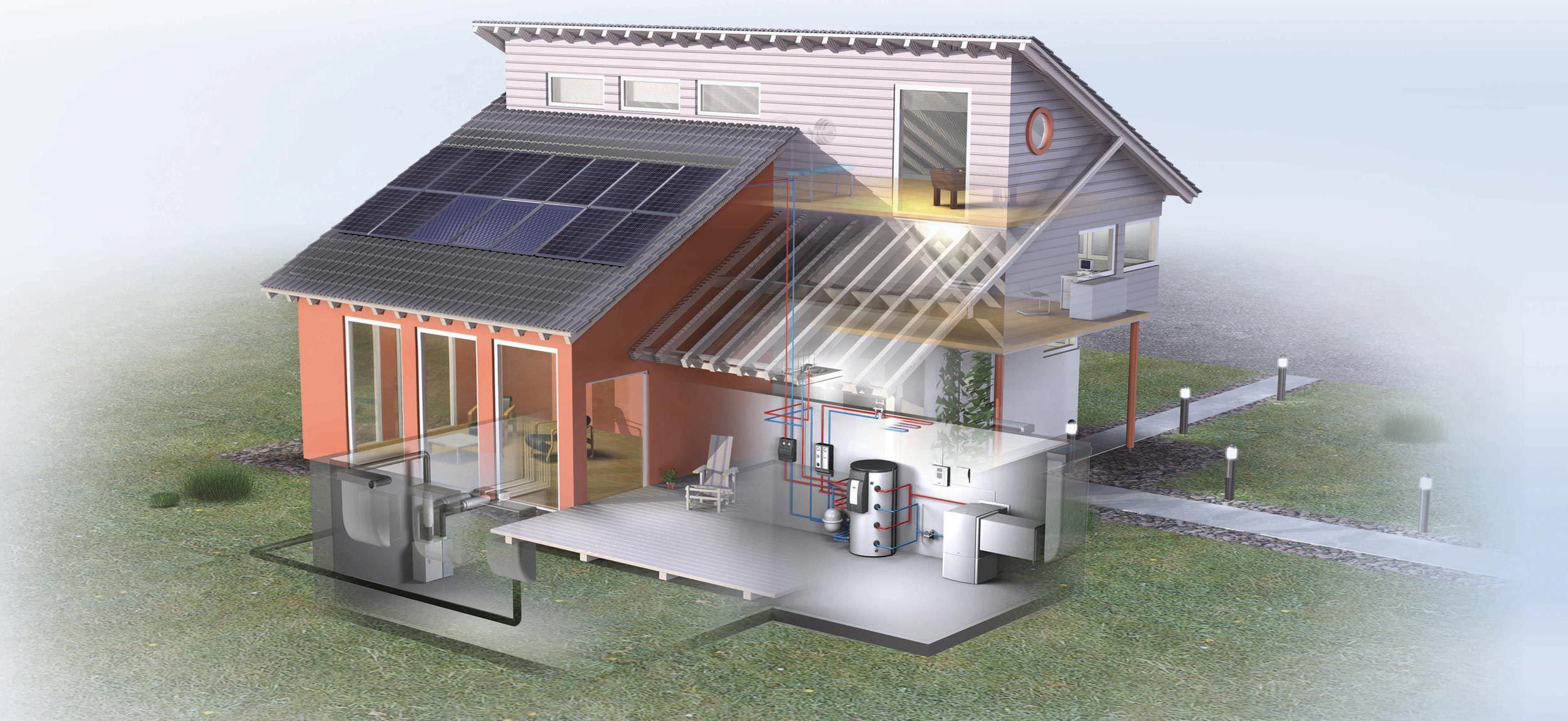 Geotermikus megújuló energia.