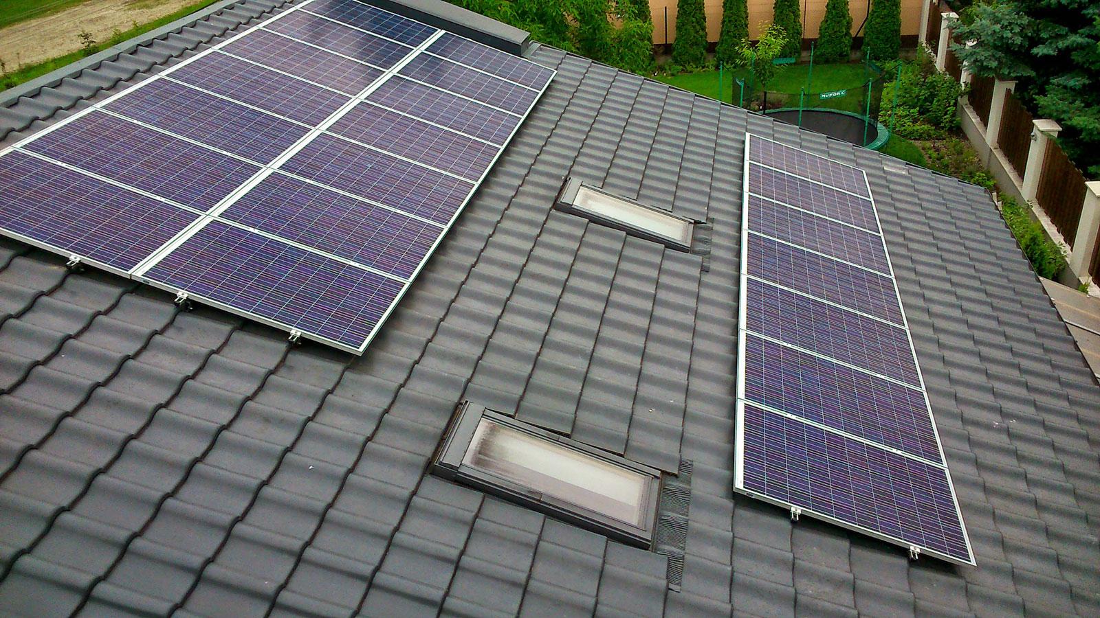győr napelem rendszer győr-moson-sopron megye napelemes cég napelemek