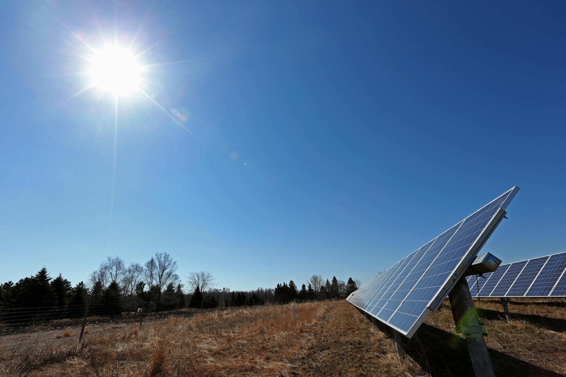Hasznos információk a napelemekről, tények a napenergiáról