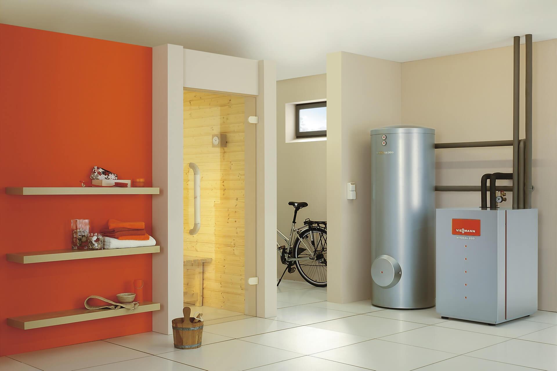 A hőszivattyúk működése. Hogyan működik a levegős hőszivattyú és a geotermikus hőszivattyú.