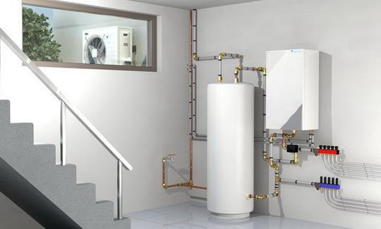 napkollektor, hőszivattyú rendszer kivitelező, geotermikus fűtés, elektromos fűtés