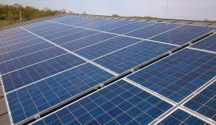 Szolnok Jász-Nagykun-Szolnok megye 18kW napelem rendszer