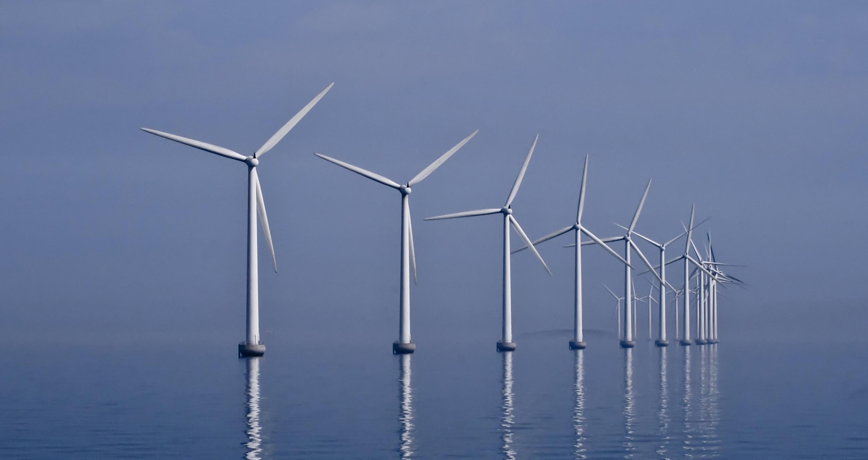 Megújuló energiaforrások fajtáinak és magyarországi eloszlásának a bemutatása.