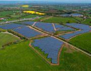 Folyamatosan fejlődünk, de még le vagyunk maradva naperőművek terén