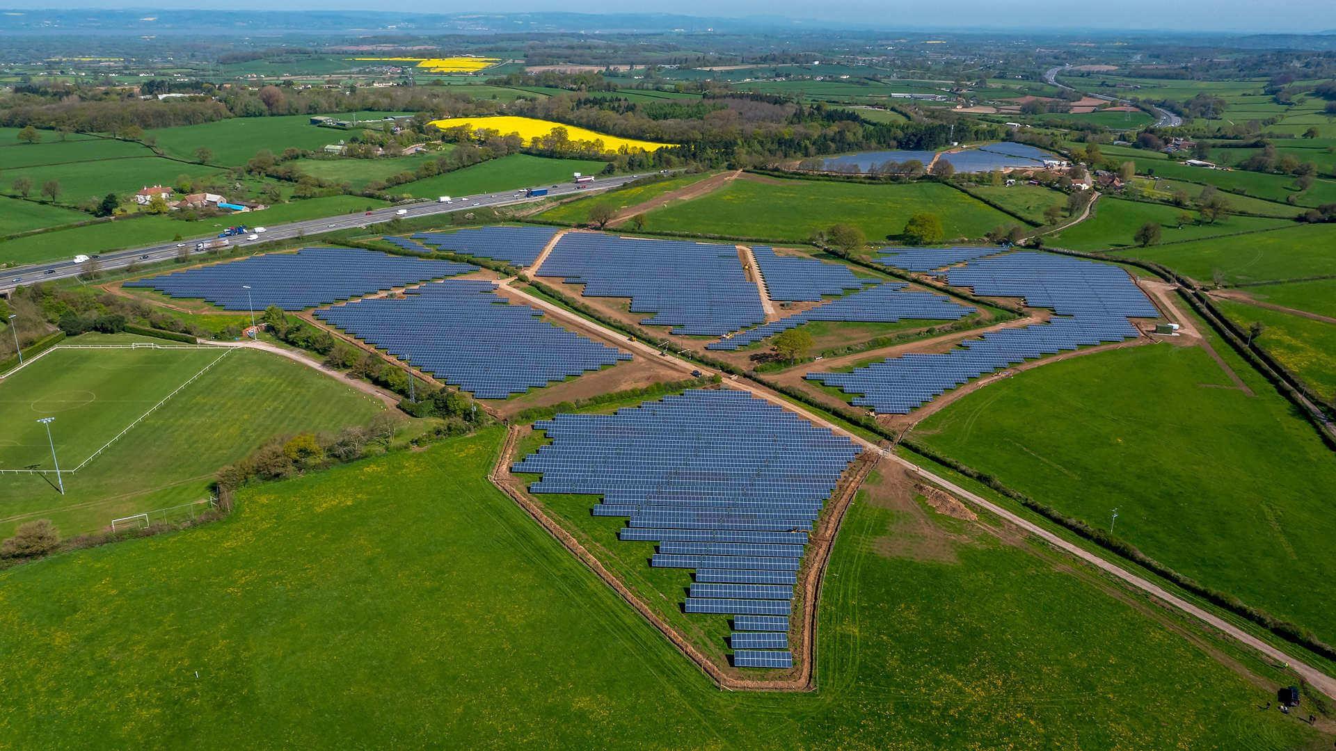 Magyarországi napenergia, avagy a magyarországi naperőművek