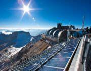 A napenergia, mint megújuló energiaforrás