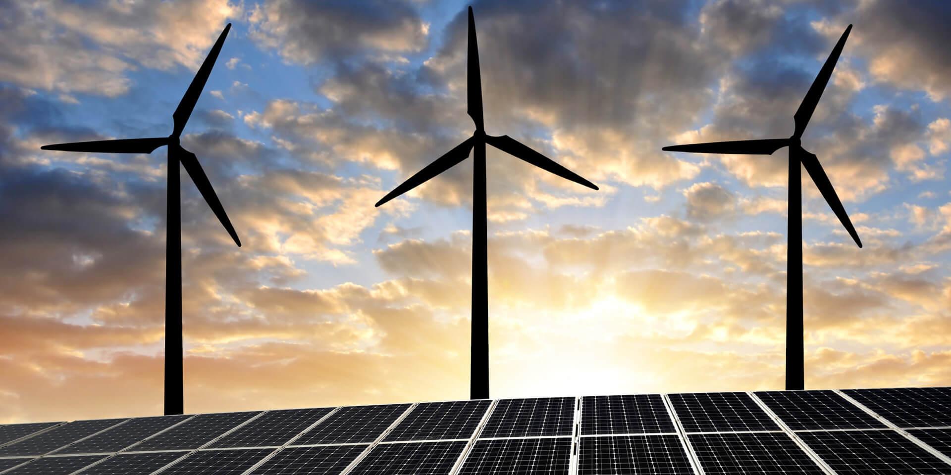Megújuló energia, megújuló energiaforrás