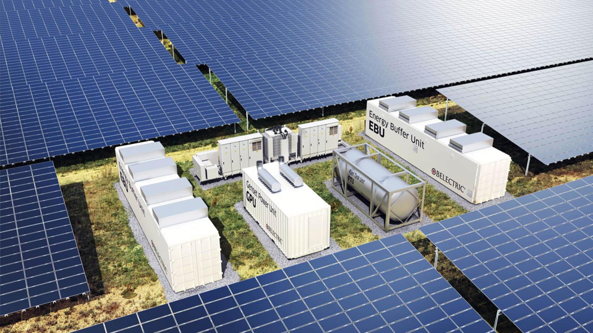 A megújuló energiaforrások és a napelem jövője