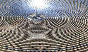 Nap hőerőmű az egyik fajtája a naperőműveknek.