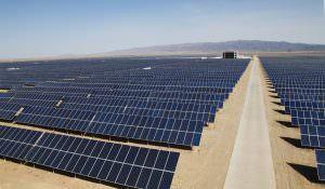 Napelem a fotovoltaikus rendszer