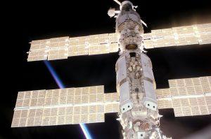 Napelem az űrkutatásban