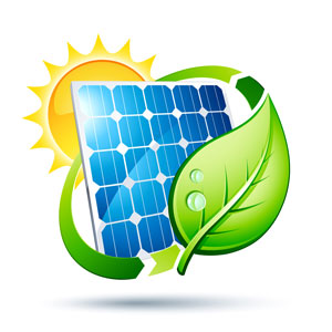 Napelem rendszer előnye a természetbarát áramtermelés