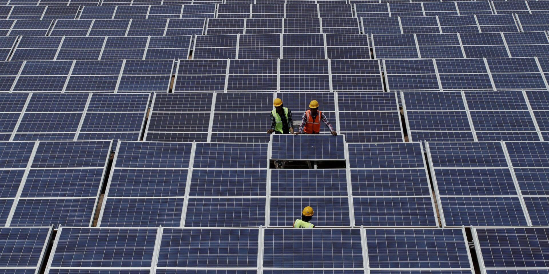Napelem értékesítés a legjobb napelem kivitelező cég