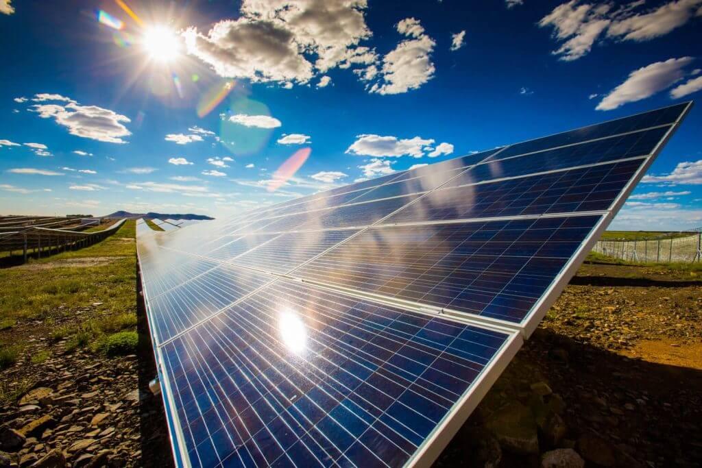 Napelemek teljesítménye, napelem inverter teljesítménye