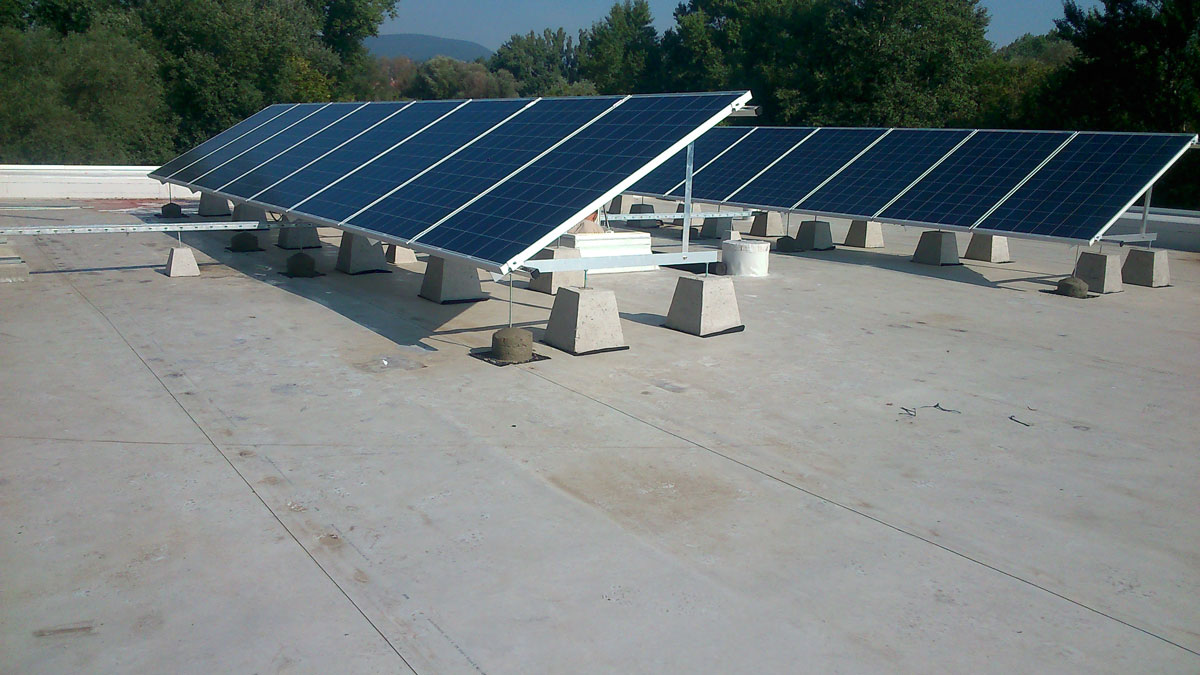 szentendre napelemes rendszer szerelés pest megye