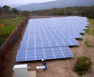 Napelem mint napenergia hasznosító energiaforrás