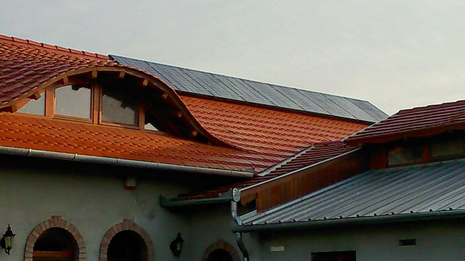 napelem rendszer Békés megye, napelem békéscsaba