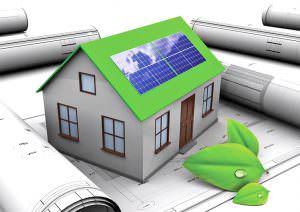 Elengedhetetlen a napelem rendszer családi házra.