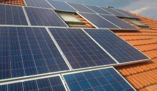 Ecser, Pest megye 5kW napelem rendszer