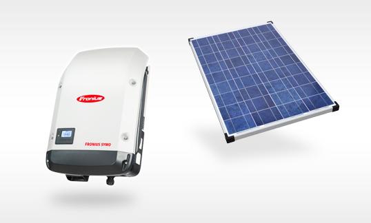 napelem rendszer csomag kínálat, napelem rendszer kivitelező, napelemek