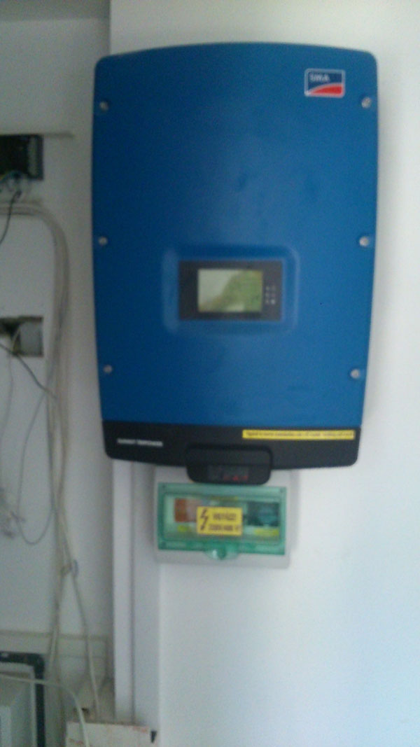 napelem inverter pest megye budapest napelemes rendszer kivitelező