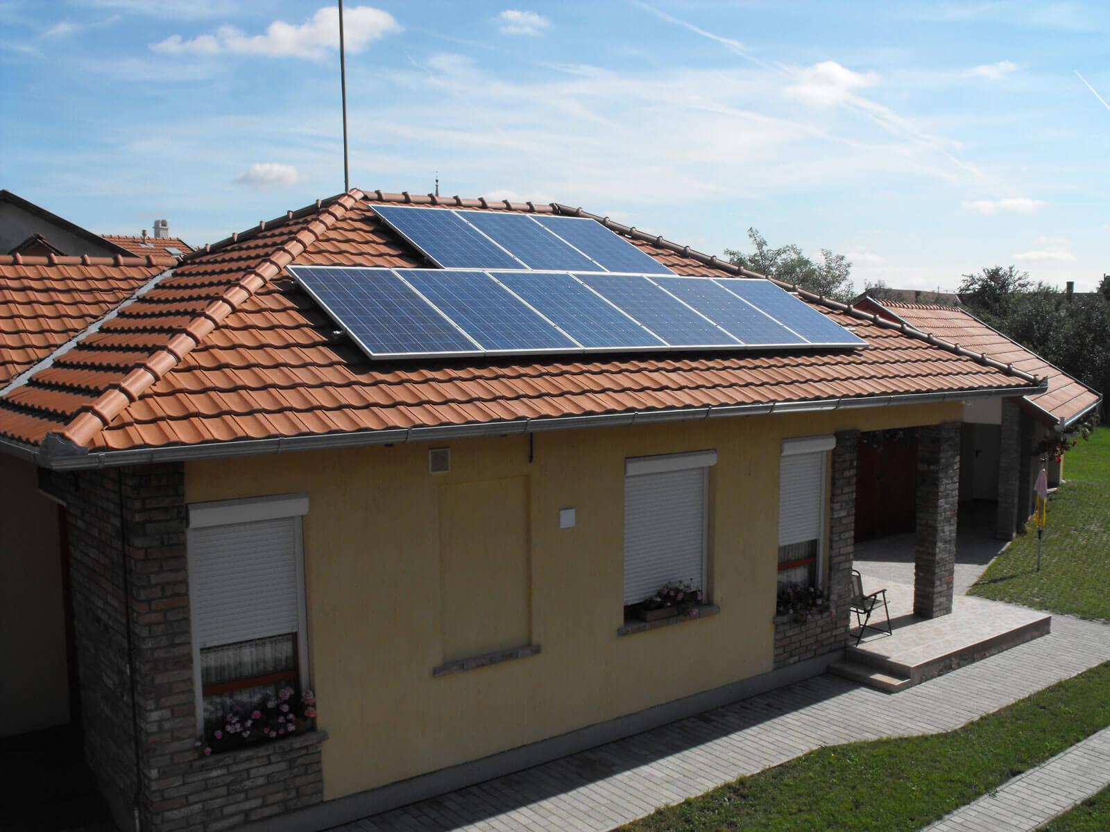 Kecskemét napelem rendszer forgalmazó cég, Bécs-Kiskun megye napelem kivitelező cég