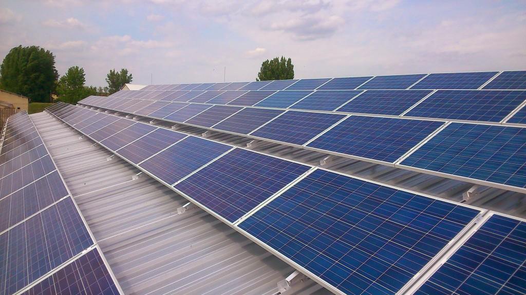 Napelem rendszer vállalkozásoknak, napelemes rendszerek