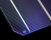 Napelem teljesítmény avagy a napelem típusok hatásfoka