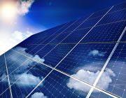 Napelemek, áramtermelés egyenesen a napsütésből