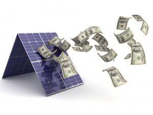 Napelemek mint gyorsan megtérülő befektetés