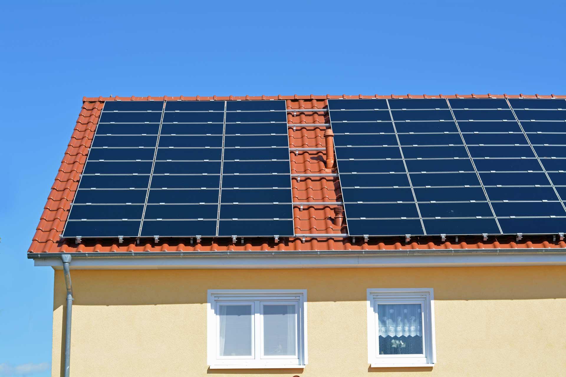 A napelemes rendszer méretezés a gyakorlatban.
