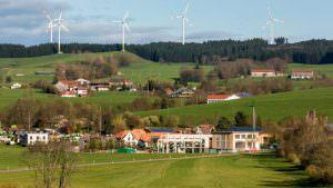 Wildpoldsried, a megújuló energia német faluja.