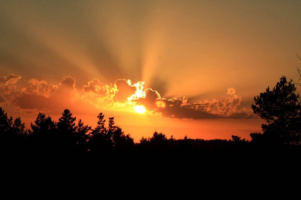 Napenergia mint megújuló energiaforrás