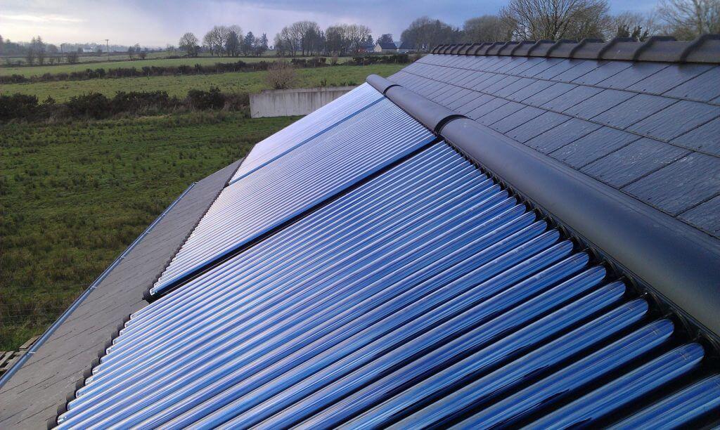 Napenergia hasznosítás napelemmel és napkollektorral