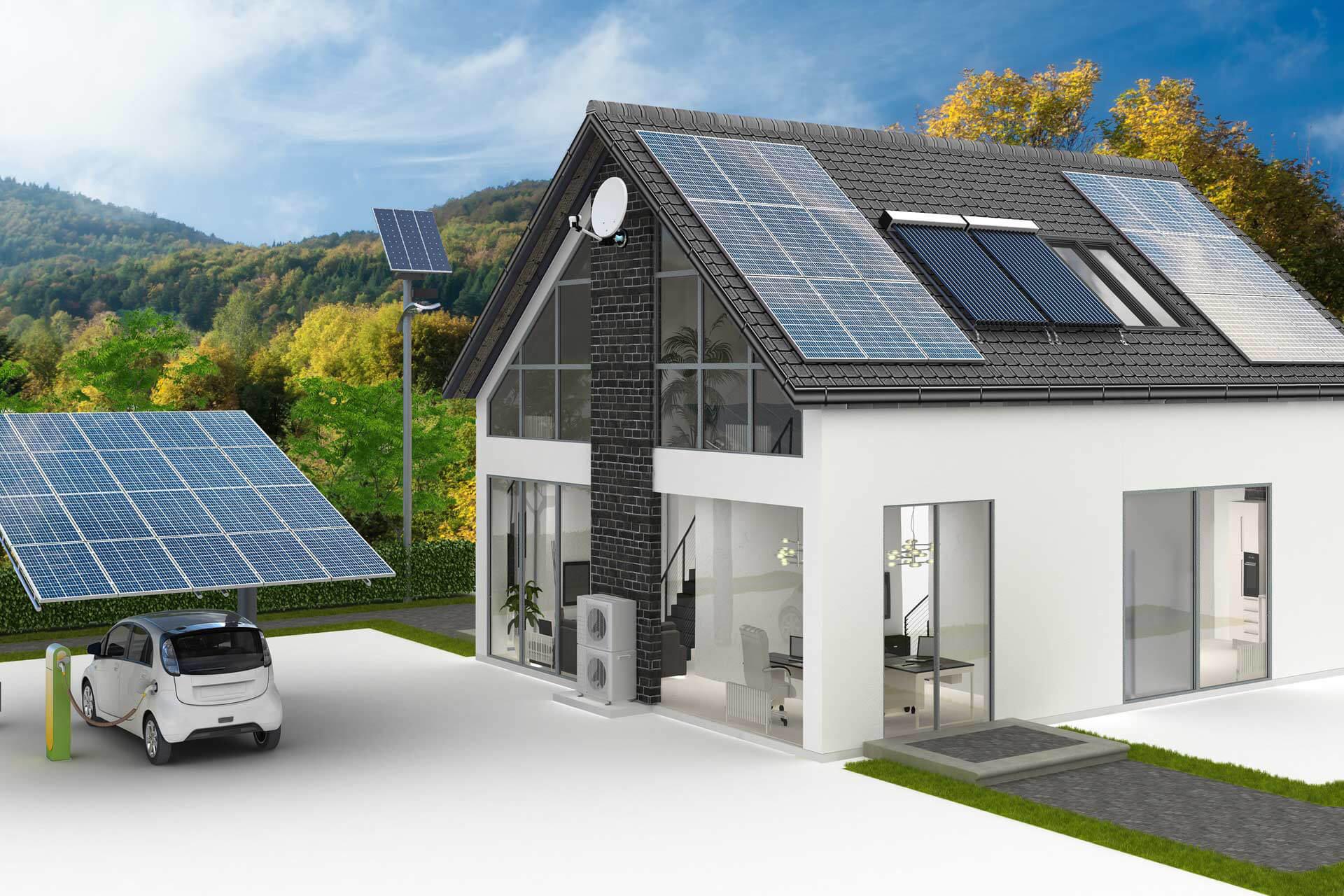 Napenergiáról, napenergia hasznosításról.