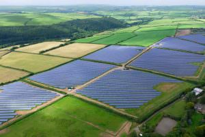 500kW naperőmű