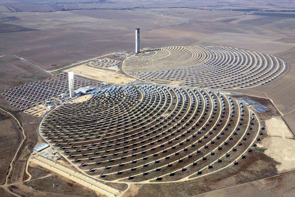 Naperőmű, napkollektor, megújuló energia forrás, alternatív energiaforrások