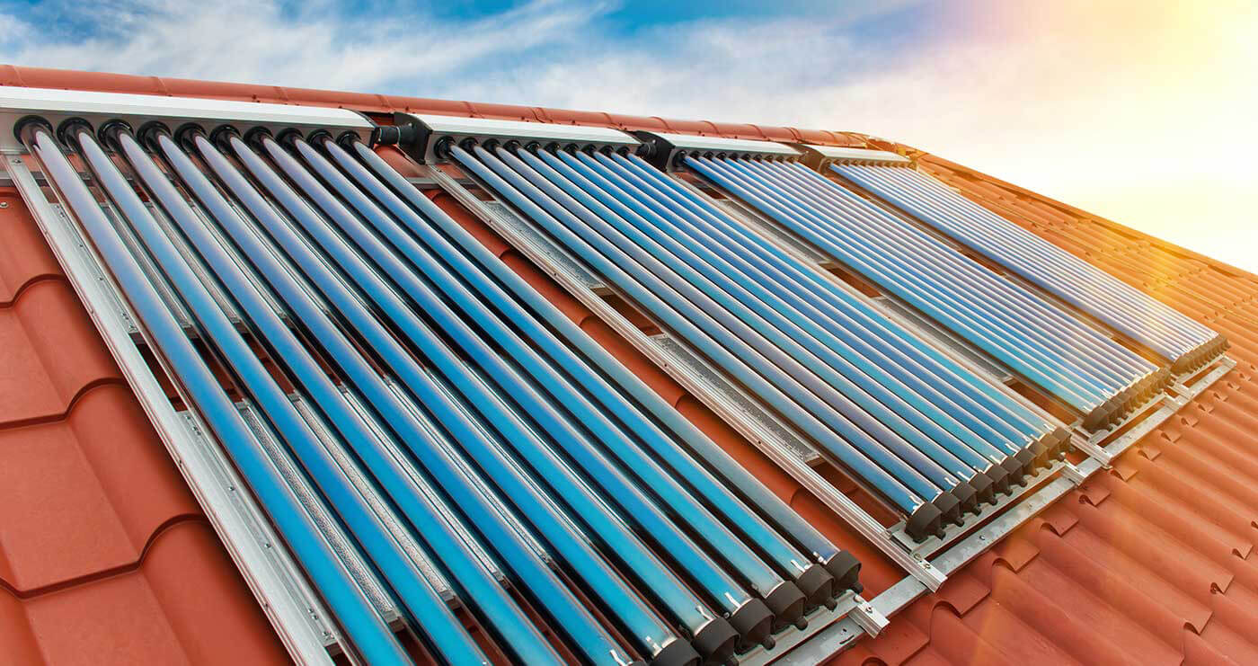 Vákuumcsöves napkollektor ár, síkkollektor árak