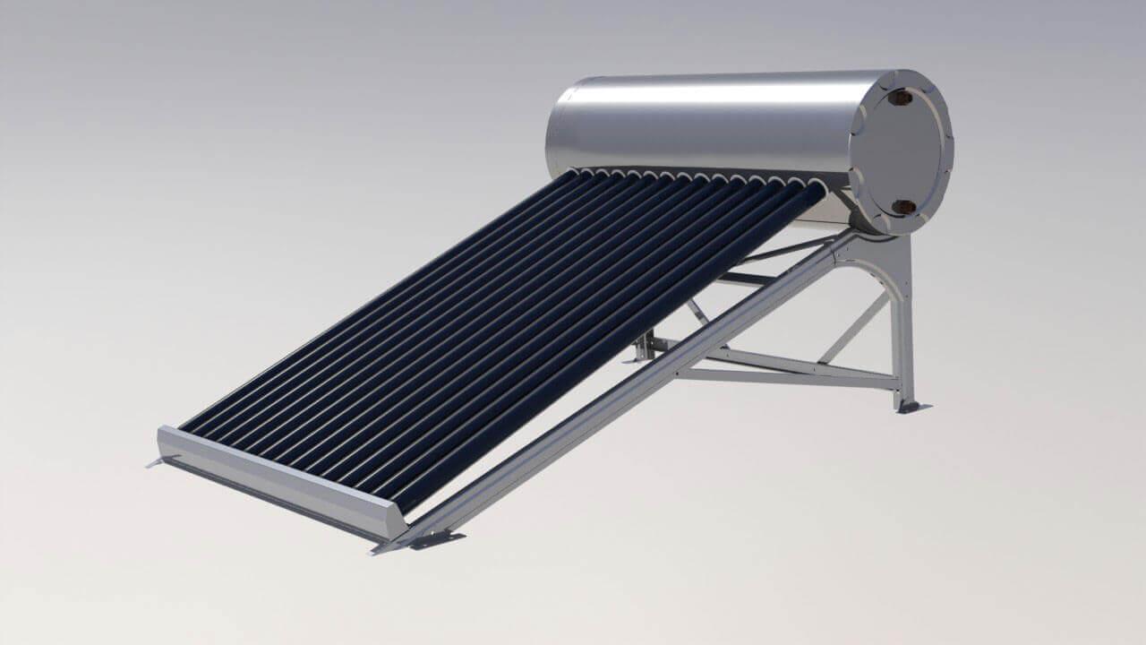 Napkollektor rendszer karbantartása: felszerelés, szabályozás, feltöltés, légtelenítés