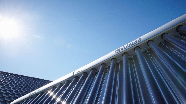 vákuumcsöves napkollektor és a síkkollektor összehasonlítása